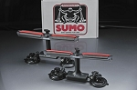 SUMO Suction Mount Rod Carrier #SUMO-SUC Out of stock unitl Jan. 2021