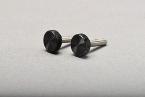 Thumbscrew with plastic head - set of 2 #RP23